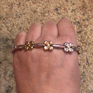 Milor 925 Sterling Silver Bracelet